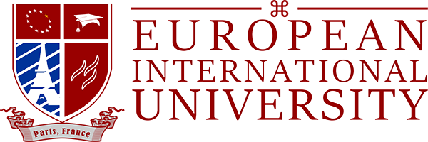European International University - Study Anytime, Anywhere.