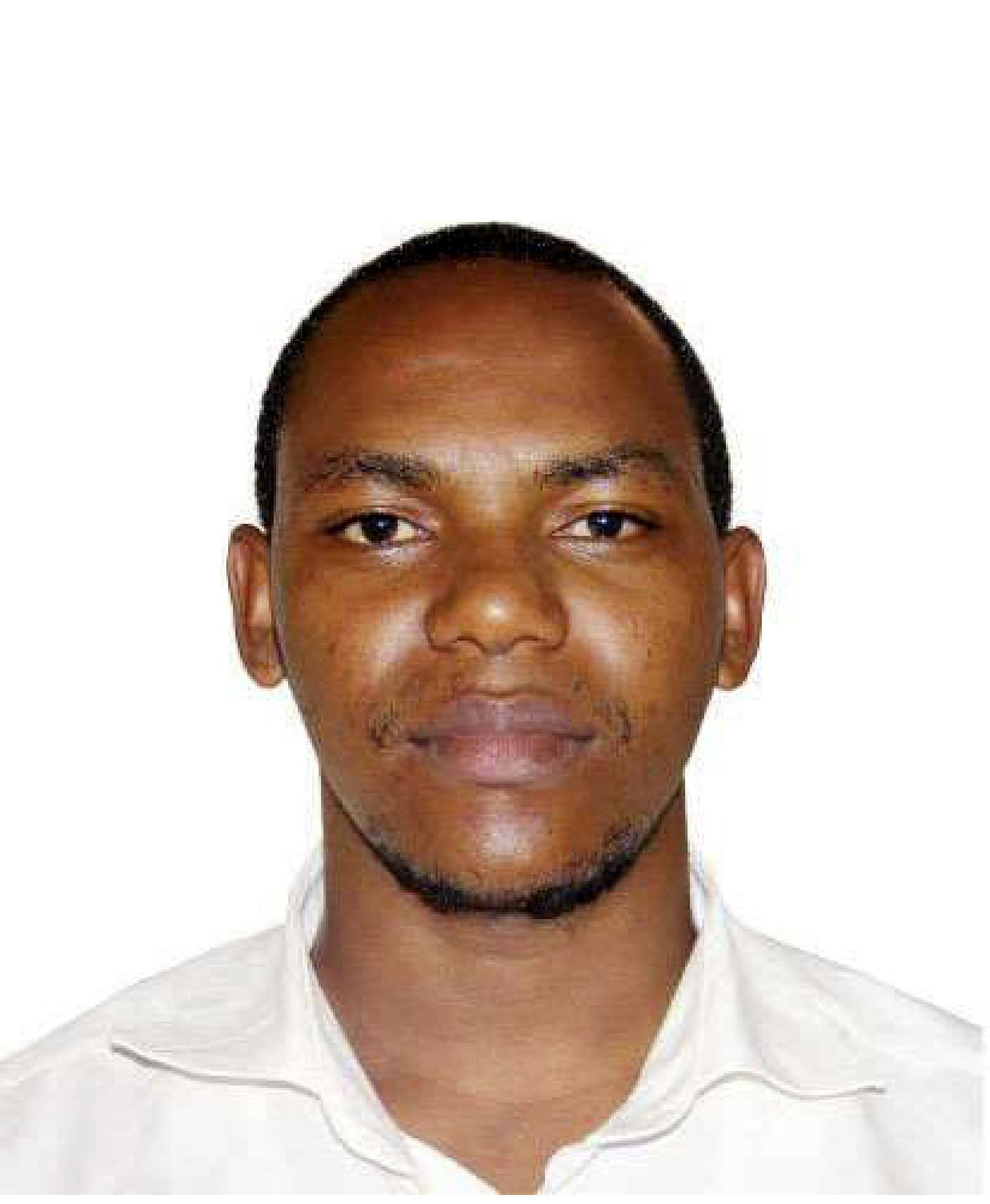 Adrien Mbonampeka - MBA in IT & System Management- Rwanda-1