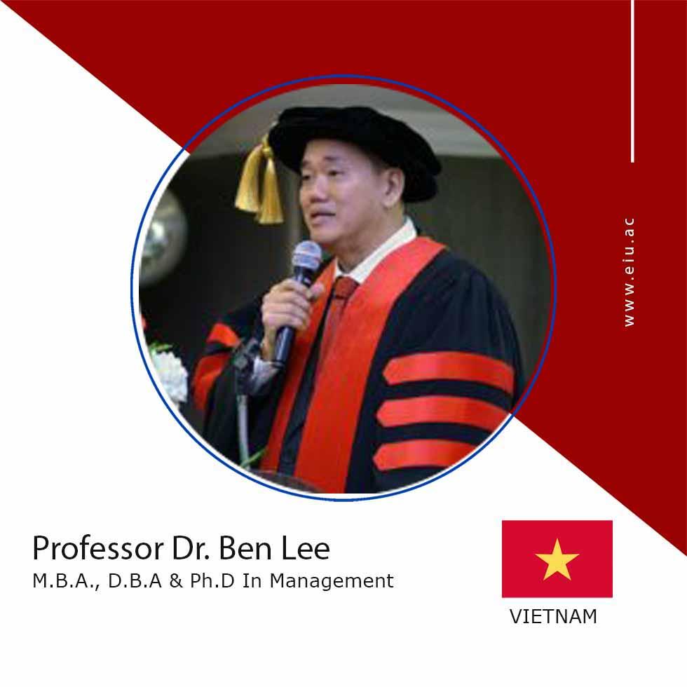 Ben-Lee