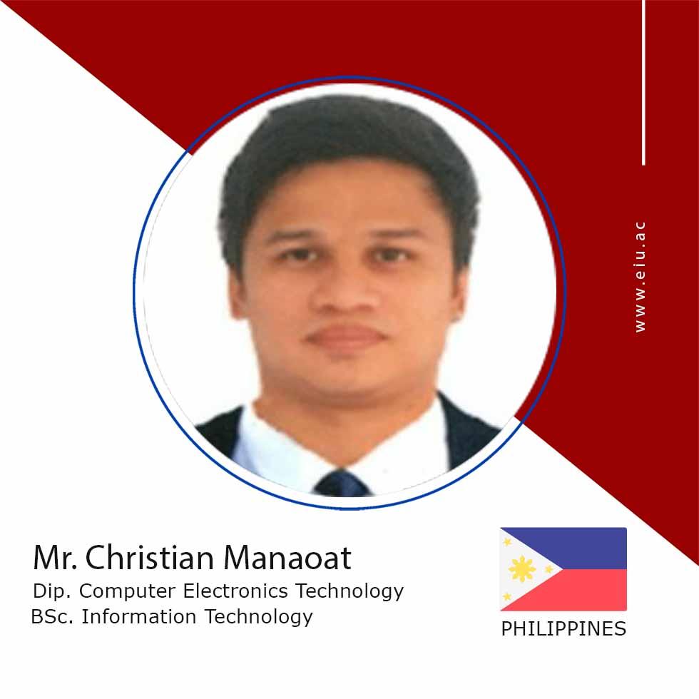Christian-Manaoat