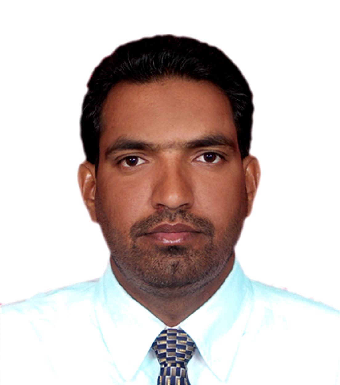 Ghalib Hussain Shamim - MBA in Strategy - Saudi Arabia