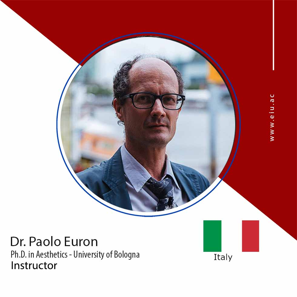 PAOLOEURON-INSTRUCTOR