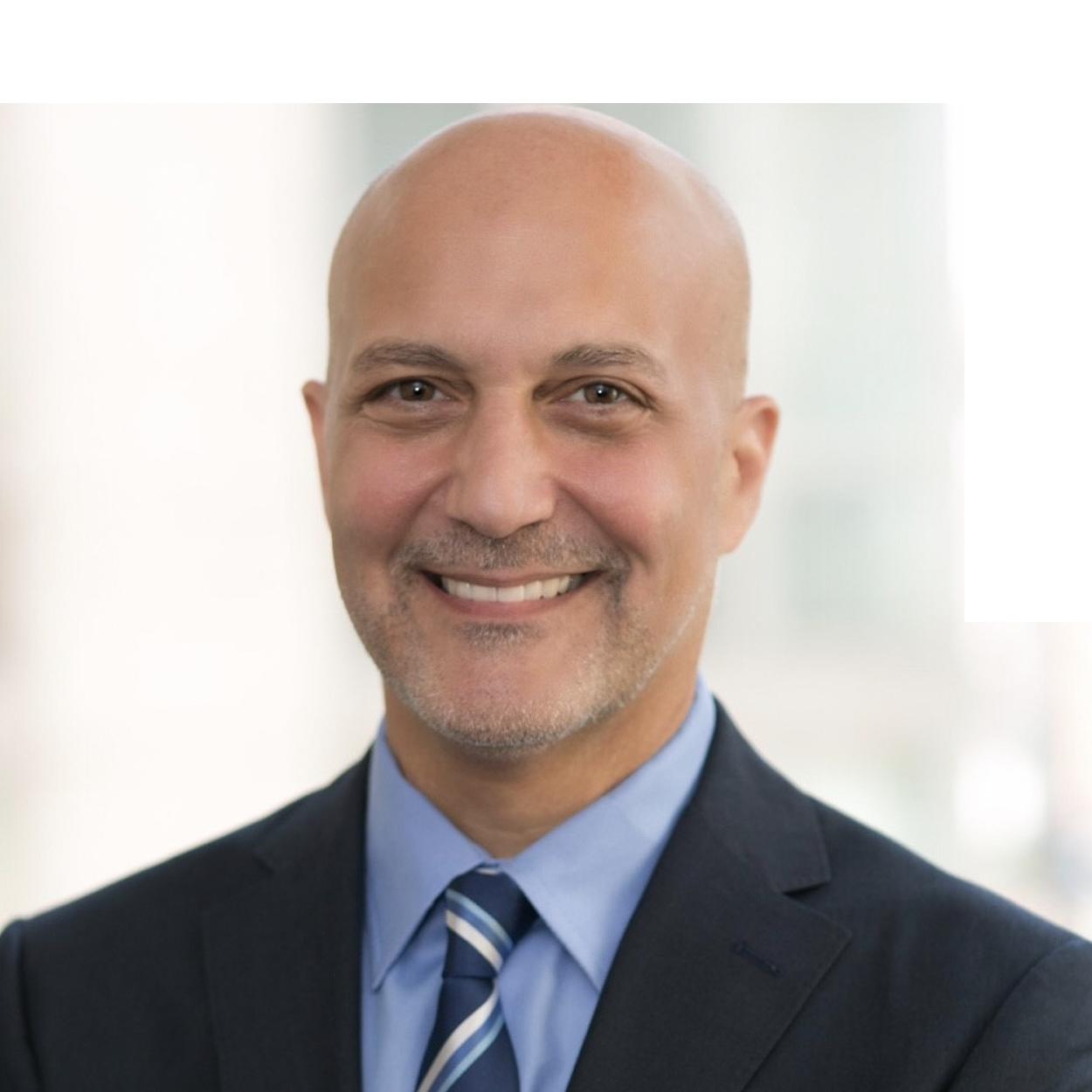 Todd Ambrosia - MBA in Leadership - USA