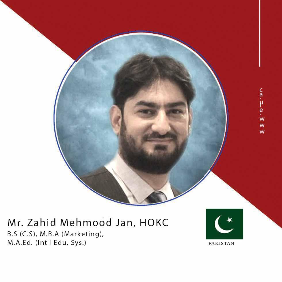 zahidMehmoodPakistan