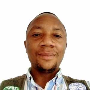 Gregory Bukasa