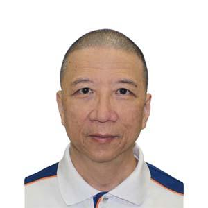 Daniel Chee San Chew